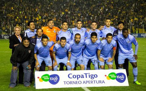 El Campeón del Apertura 2014