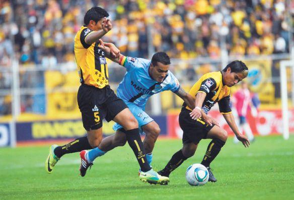 Wiliam 'LaFiera' Ferreira, ídolo y goleador celeste