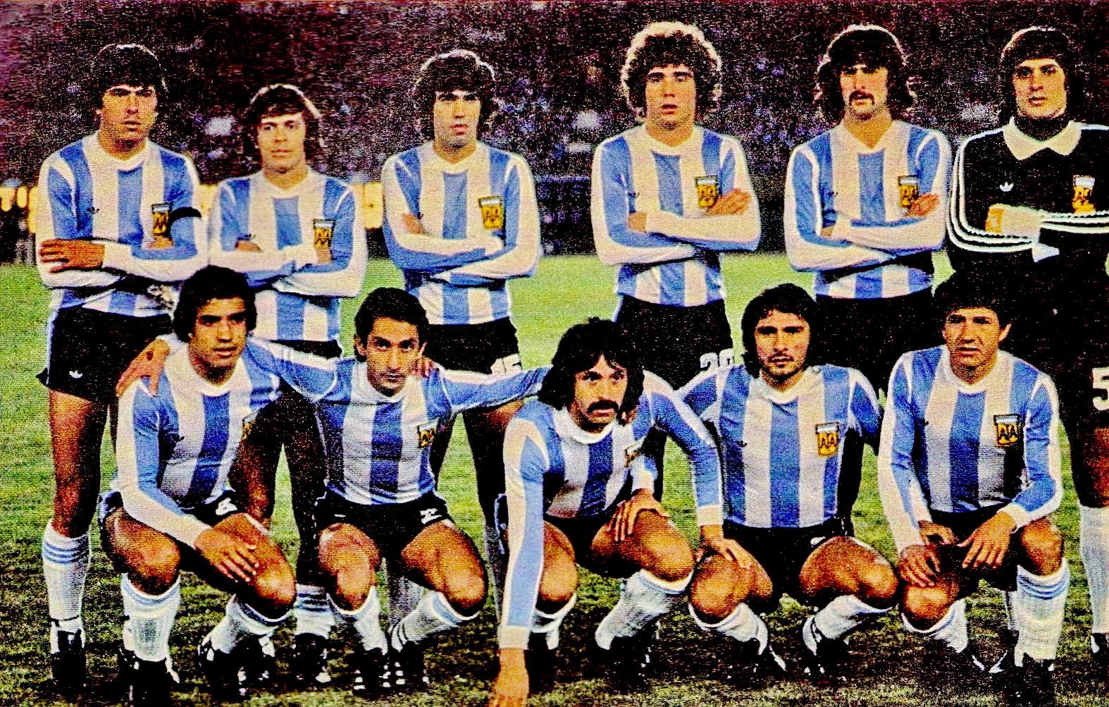 Argentina 1978 06 06