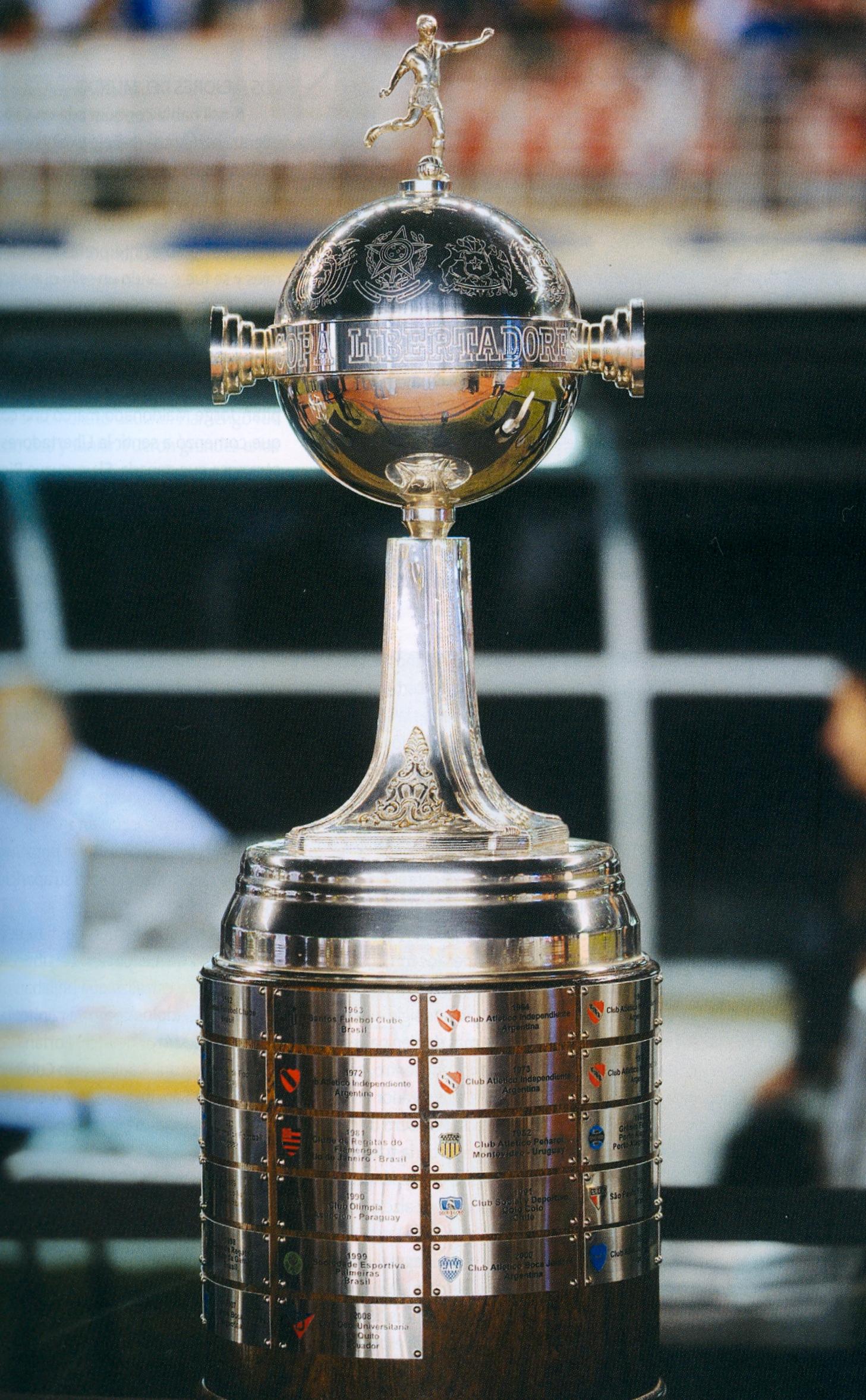 copa libertadores - photo #43