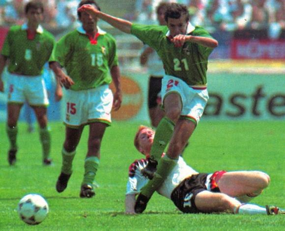 bolivia 1994 alemania 04