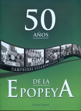 50 años de la epopeya