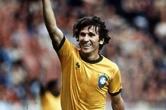 Zico hizo cuatro goles en el partido de Cali. Es además con ocho goles quien más goles le ha hecho a Bolivia en la historia.