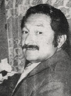 Edgar Peña, presidente de la Asociación Cruceña, fue uno de los fuertes opositores a la creación de la Liga. Aspiraba a presidir la FBF, lo que logró después de la intervención (1978). Terminó siendo uno de los dirigentes más relevantes de los años ochenta.