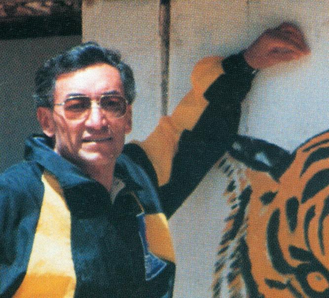 Ramiro Blacutt, fue el técnico que más partidos dirigió a Bolivia antes de Xabier Azkargorta. Se caracterizó por la seriedad y disciplina en el manejo de los equipos que condujo.