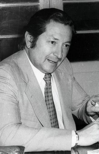 Edgar Peña fue el primer presidente cruceño de la FBF. Fue también el primero que decidió llevar a Bolivia a disputar la eliminatoria en Santa Cruz. Fue la única vez que Bolivia no jugó su clasificación en La Paz