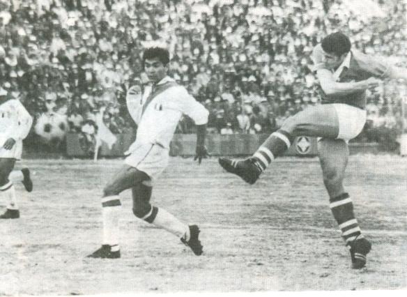 bolivia 1969 10 vs perú