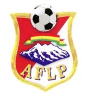 escudo asociacion de futbol de la paz 01