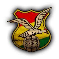 escudo federacion boliviana de futbol 02