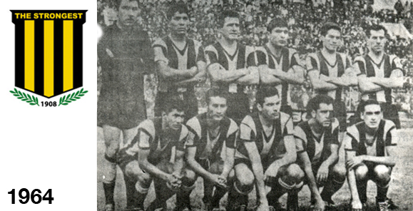 1964 the strongest campeón 02