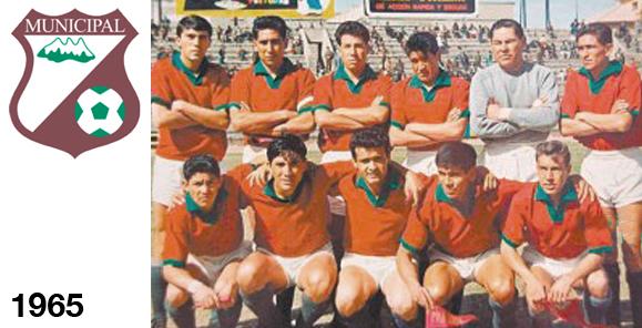 1965 municipal campeón 01