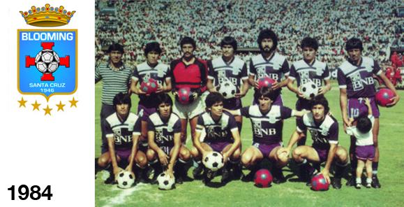 1984 blooming campeón 02