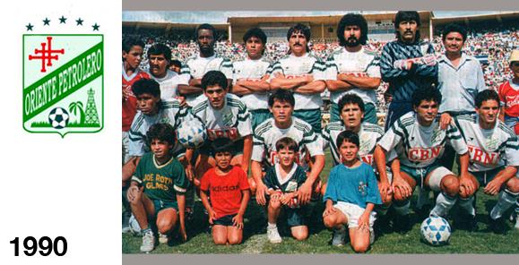 1990 oriente petrolero campeón 03