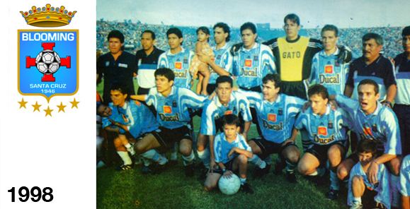 1998 blooming campeón 02