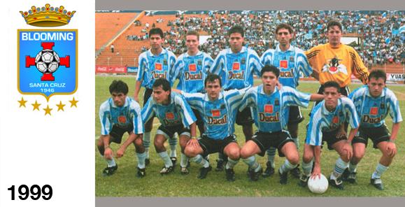 1999 blooming campeón 02