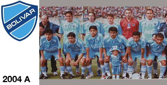 2004 A bolívar campeón 03