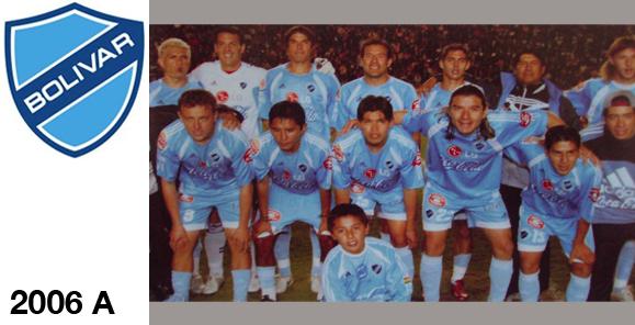 2006 A bolívar campeón 03