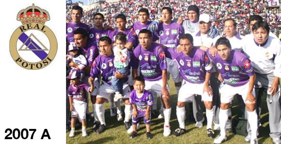 2007 A real potosí camepón 02