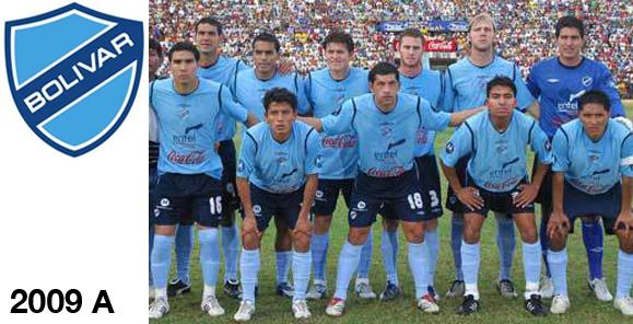 2009 A bolívar campeón 02