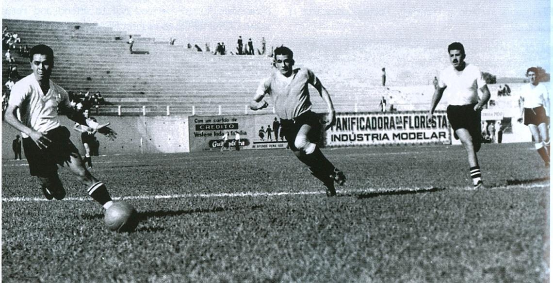 Image result for uruguay mundial 1950