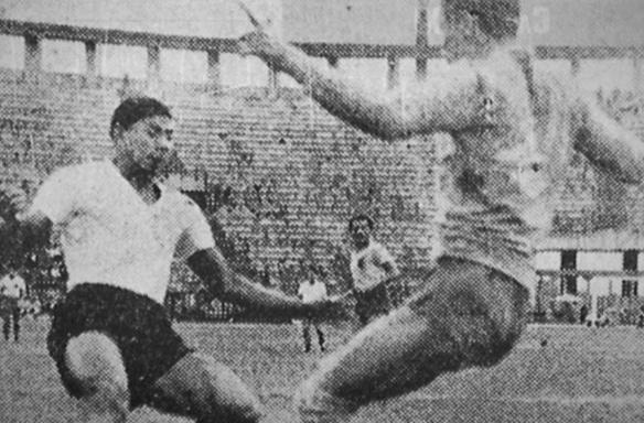 En el Sudamericano de 1949, la selección hizo su mejor participación como visitante en este torneo