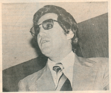 Mauro Cuellar Caballero