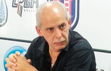 Carlos Chávez Landívar