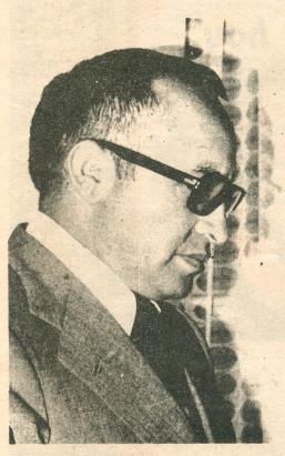 Mario Oxa Bustos