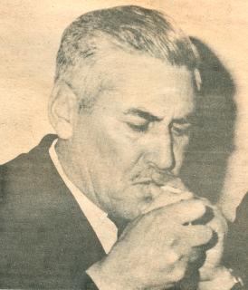 Eufronio Padilla