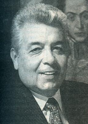 José Saavedra Banzer