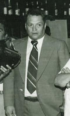 Alfredo Salazar Rivas