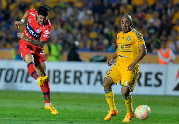 El empate de cierre frente a Tigres, en Monterrey