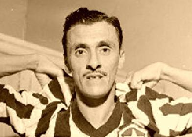 Danilo Alvim, técnico brasileño que llevó a Bolivia a ganar la Copa América en 1963