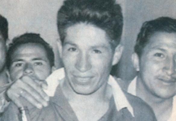 Víctor Agustín Ugarte, el jugador boliviano con más presencias en la Copa América