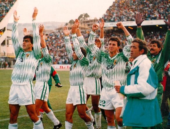 bolivia 1993 44 ecuador