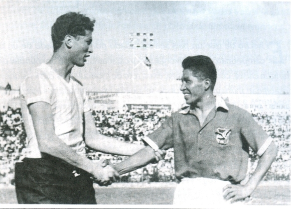 bolivia 1957 07 vs argentina
