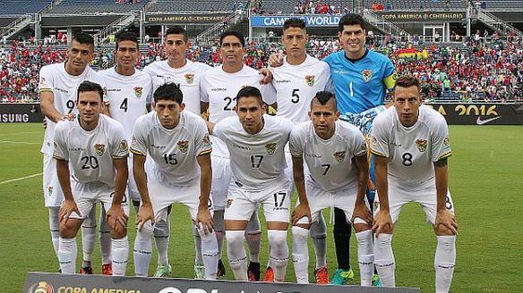 Panama v Bolivia: Group D - Copa America Centenario