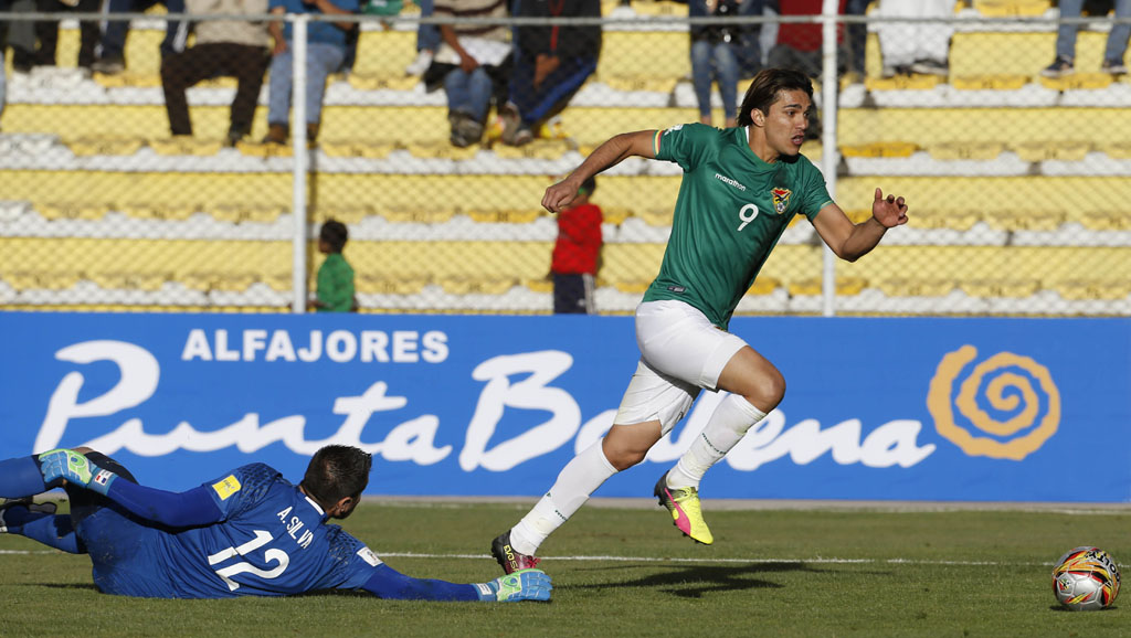 Marcelos Martins,Antony Silva