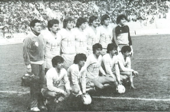 bolívar 1984