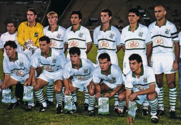 oriente 1997 copa libertadores 01