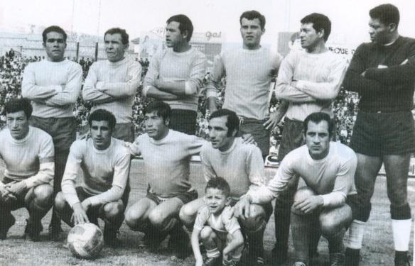 bolívar 1969 copa libertadores 01