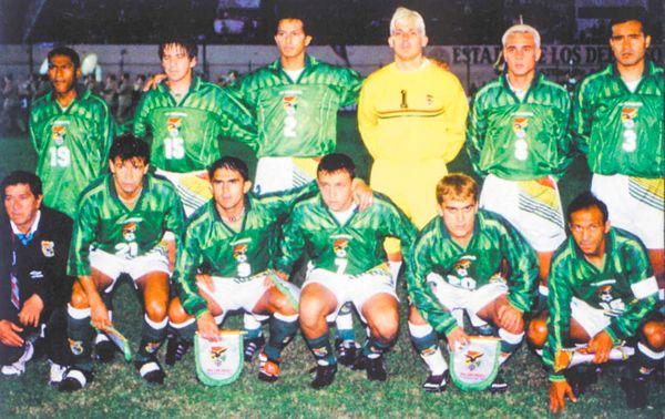 bolivia1999