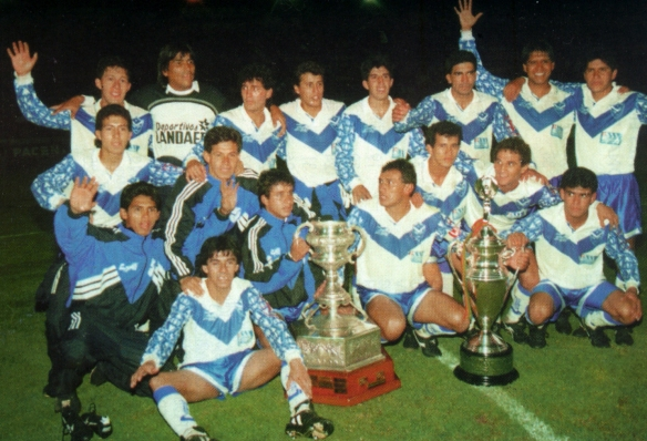 san josé 1995 campeón 01