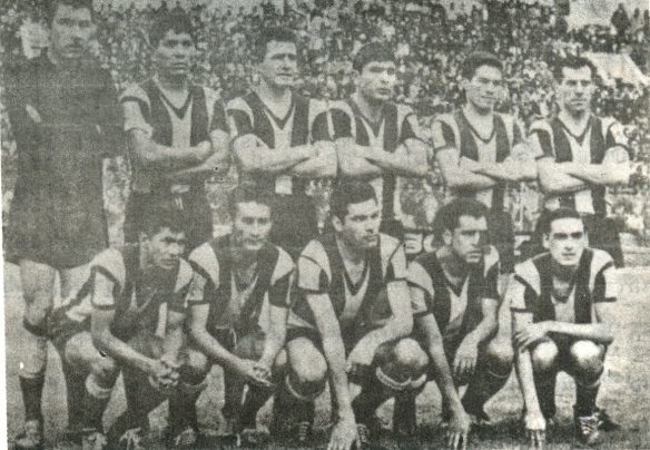 the strongest 1964 campeón 01