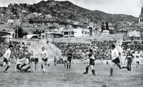 bolivar 1970 copa libertadores vs boca 03