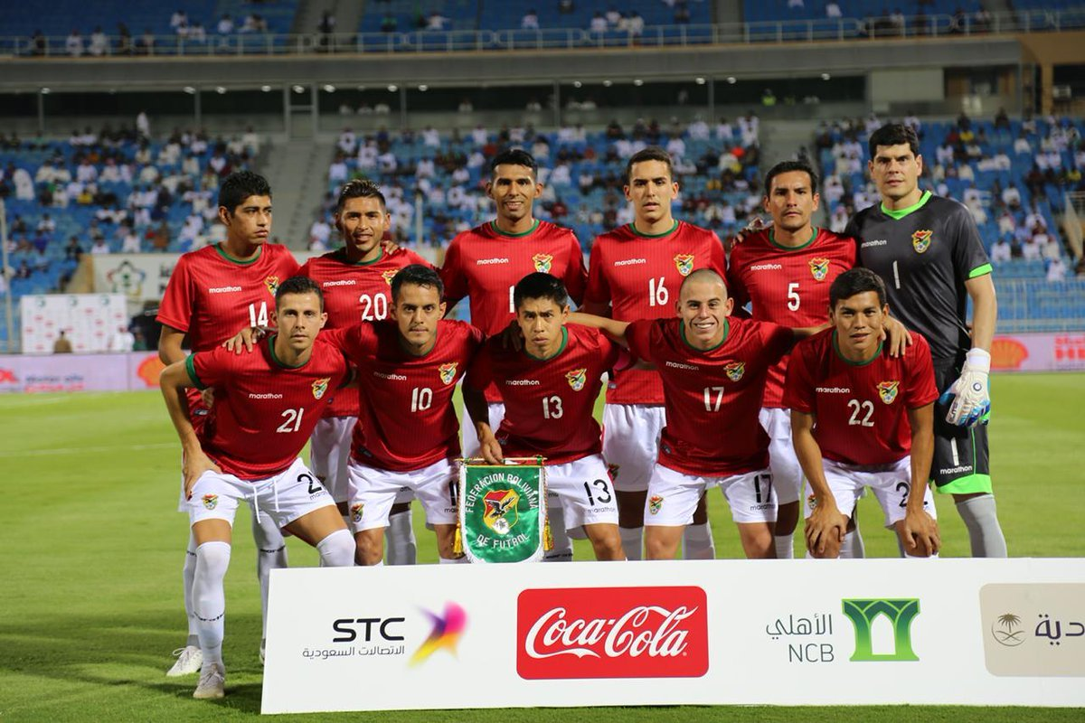 futbol-boliviano-Bolivia