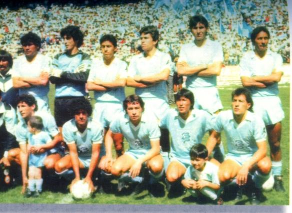 bolívar 1988 campeón 01