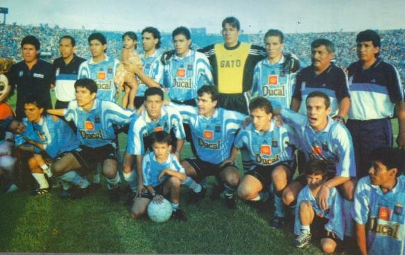 blooming 1998 campeón 01