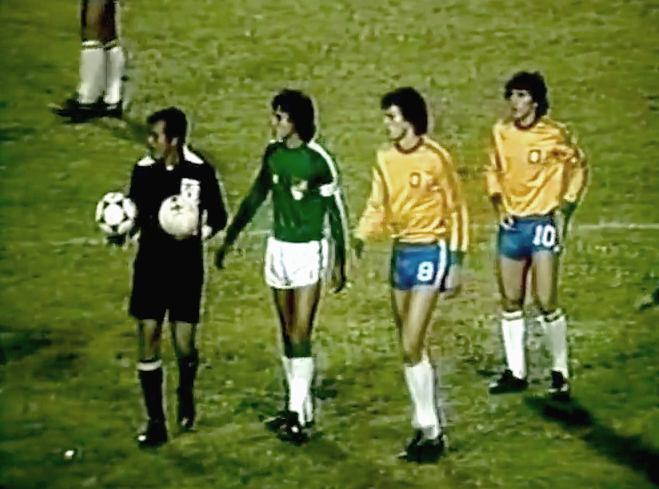 bolivia 1981 03 eliminatorias vs brasil