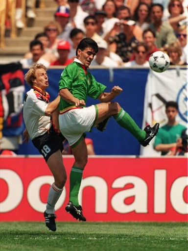 bolivia 1994 04 copa del mundo vs alemania